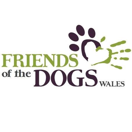 friends of the dogs wales