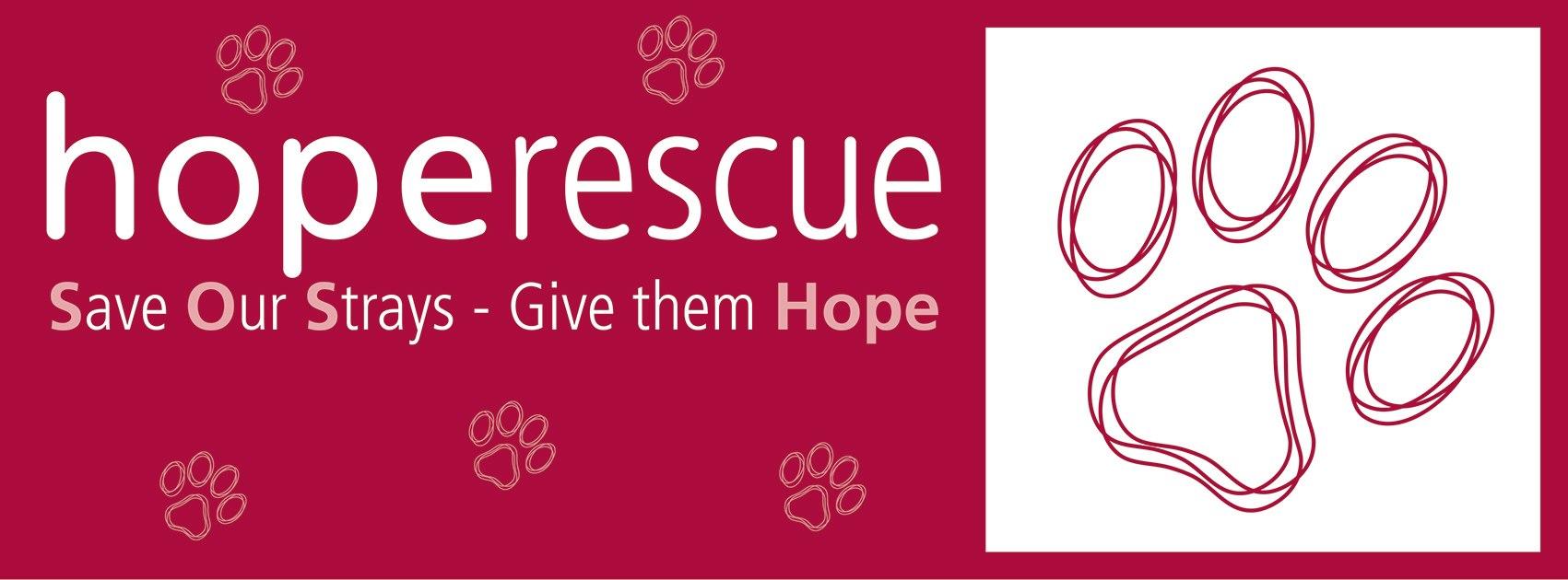 hope rescue logo