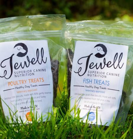 Jewell Treats